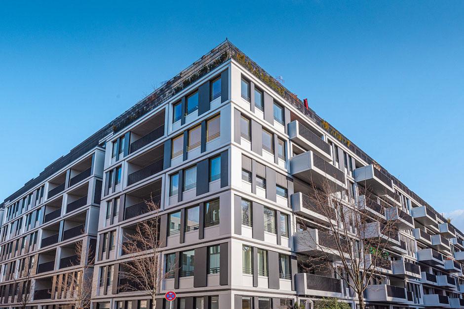 Yoo Berlin Wohnung kaufen