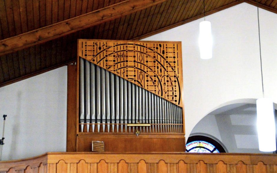 Bildquelle: Orgelbau Lobback, 2016