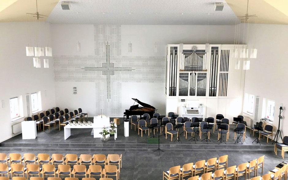 Bildquelle: Neuapostolische Kirche, Gemeinde Wilhelmshaven