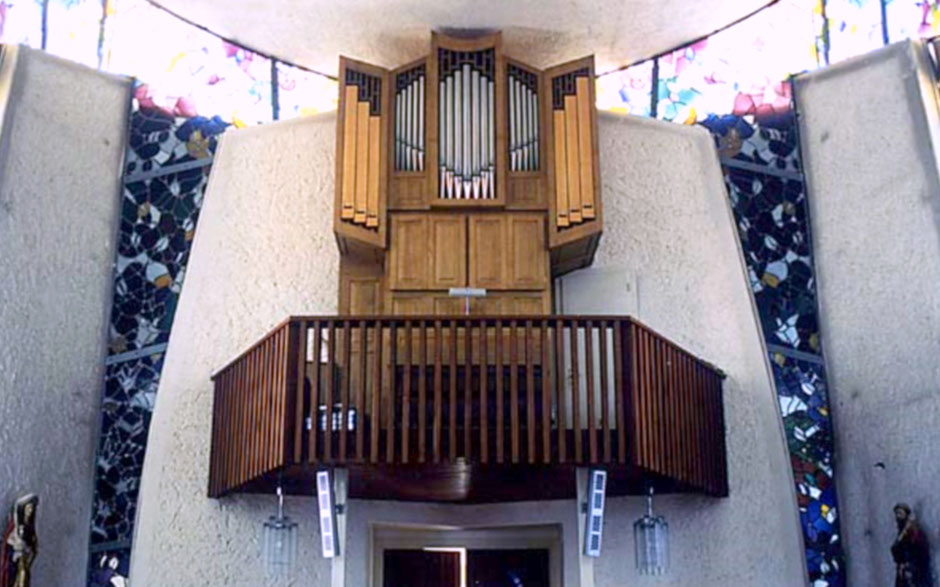 Bildquelle: Orgelbau Simon, Borgentreich