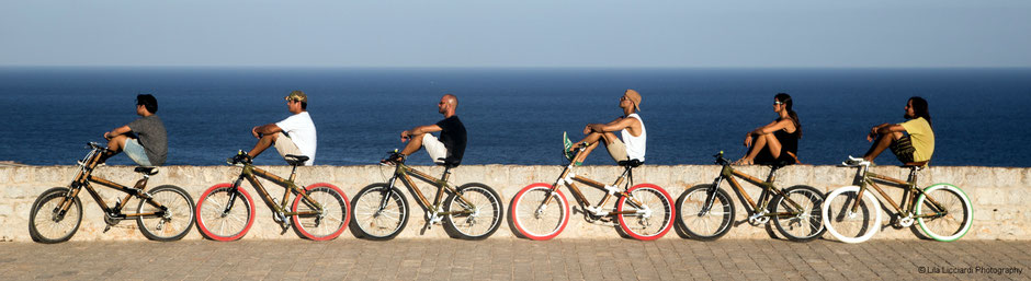 Bamboo Bike Tours Ibiza Private Bike Tour Eivissa