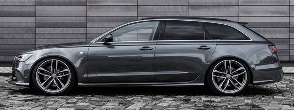 Sound Masters Audi RS6