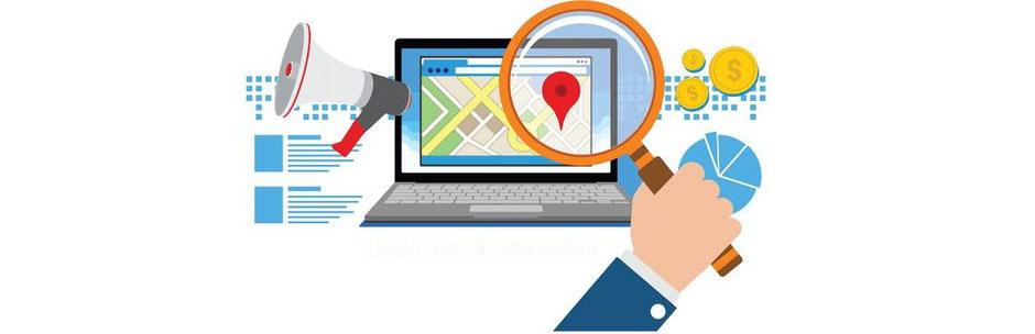 Programme de la formation Gagner en visibilité sur internet (entrepreneurs) Dolorès FRETARD