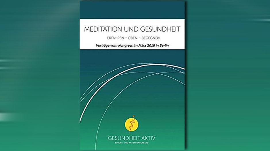 MEDITATION UND GESUNDHEIT DVD