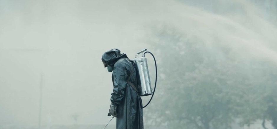 HBO/Sky