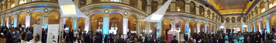 CES Unveiled Paris -  Palais Brogniart