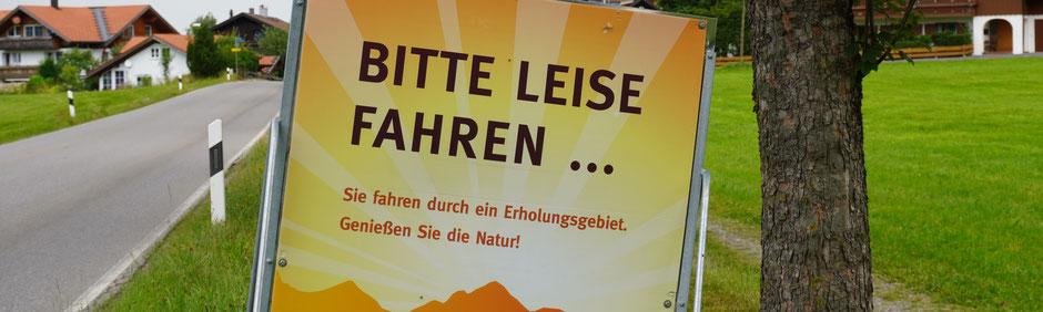 Der Freilauf meiner DT Swiss Nabe ging akustisch grad noch durch ...