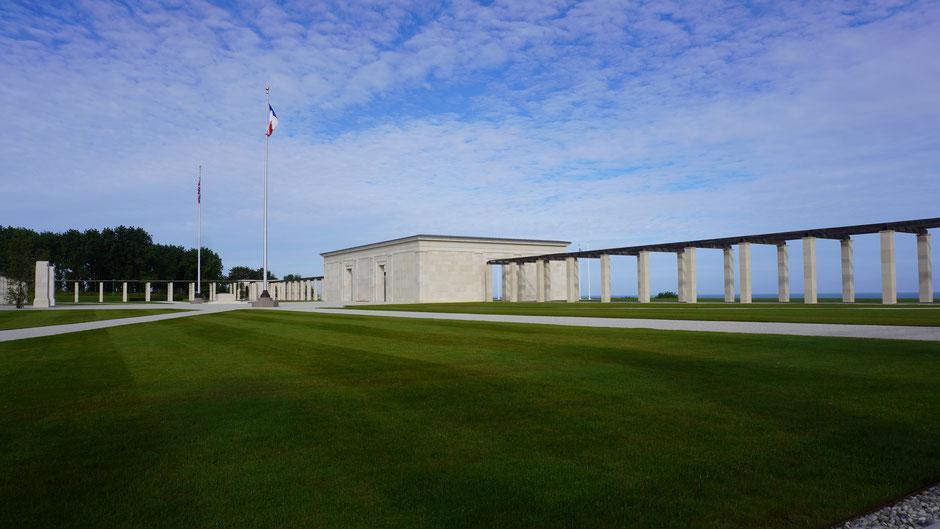 Erinnerung an D-Day 6. Juni 1944 - Sturm der Alliierten auf die Normandie