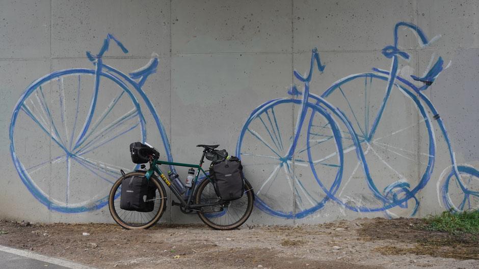 150 Jahre Radgeschichte ...