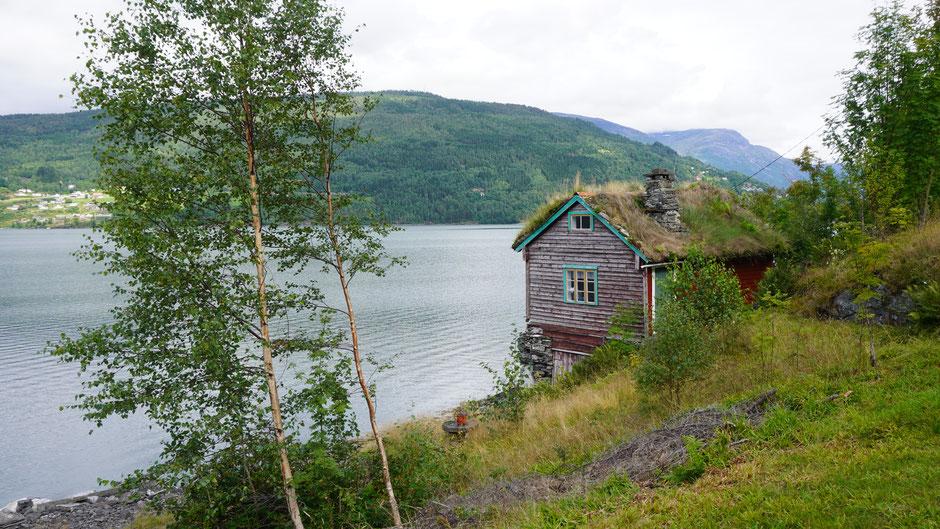 Hytter am Nordfjord