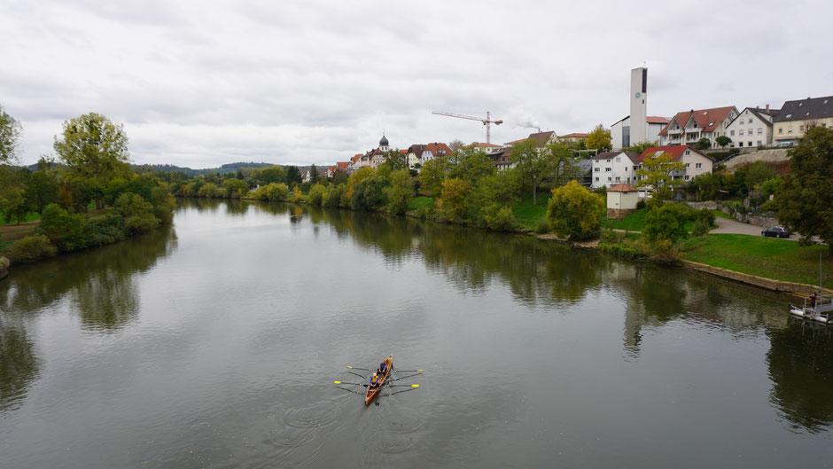 Neckarpaddler