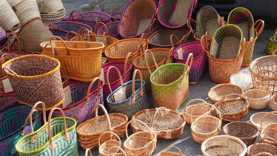 Die neuen Packtaschenmodelle von Ortlieb - am Markt entdeckt