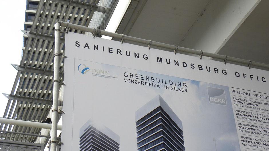 Bessere Marktchancen mit Green Building-Label | © greenIMMO