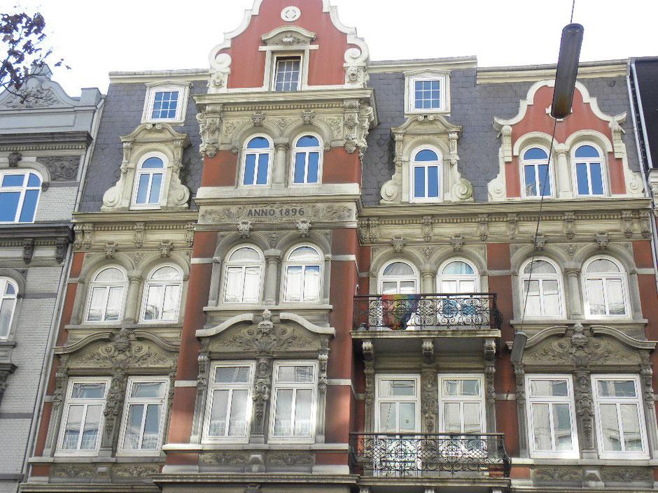 Altbauten von EnEV 2014 kaum betroffen | © greenIMMO