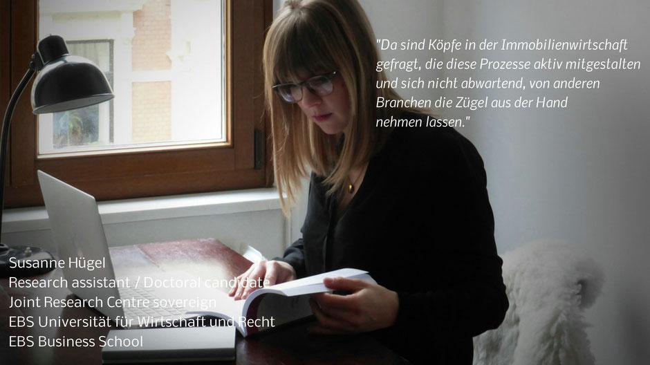 © Susanne Hügel