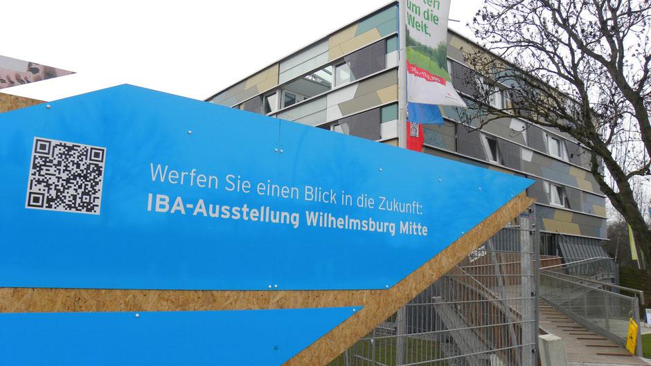 IBA Hamburg gilt als Vorbild für eine nachhaltige Stadtquartiersentwicklung | © greenIMMO