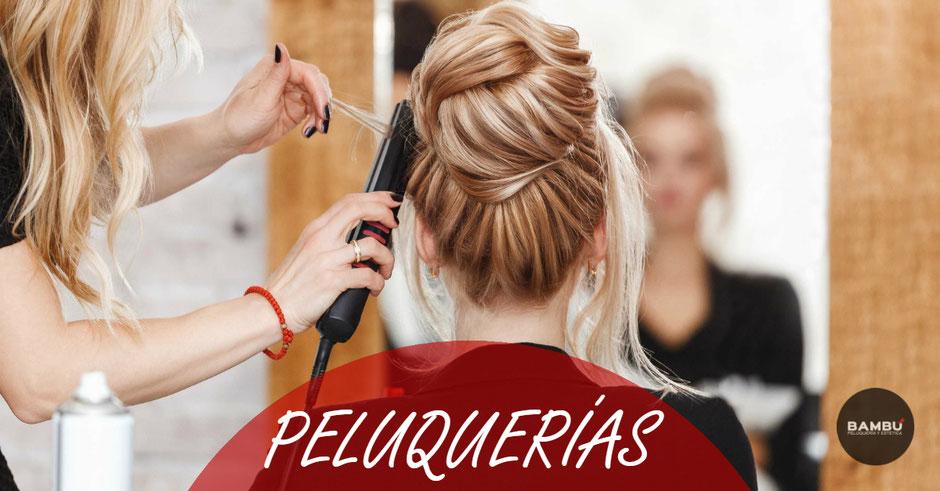 Servicios de peluquería y estética en Tenerife norte - Bambú