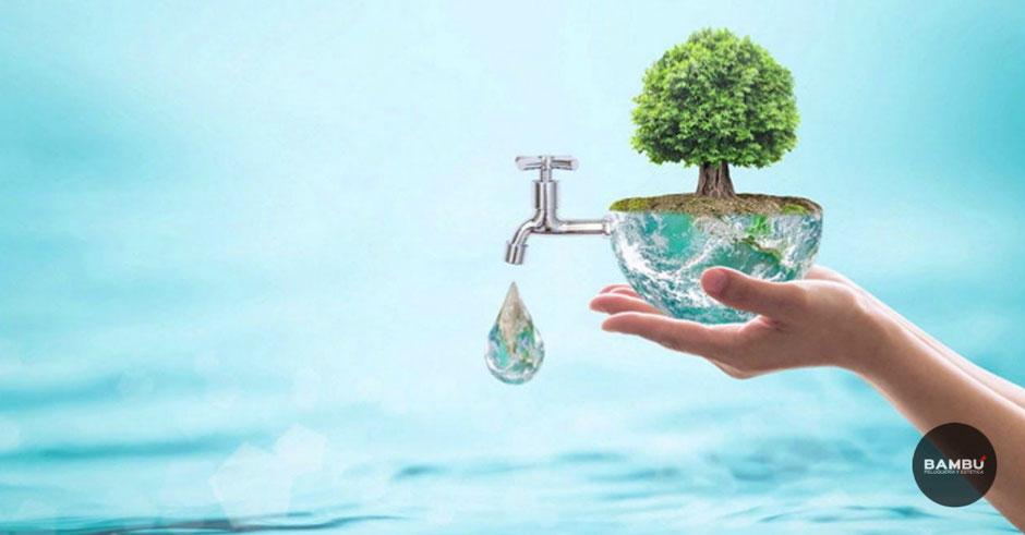 Consejos para el uso responsable del agua