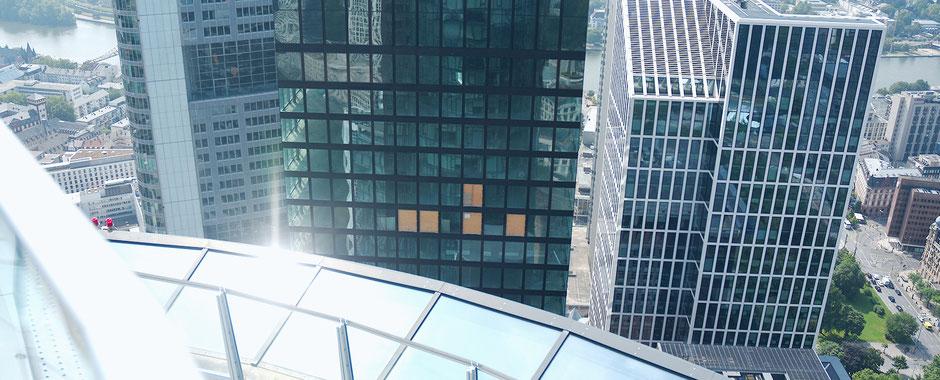 Unternehmensberatung Frankfurt am Main