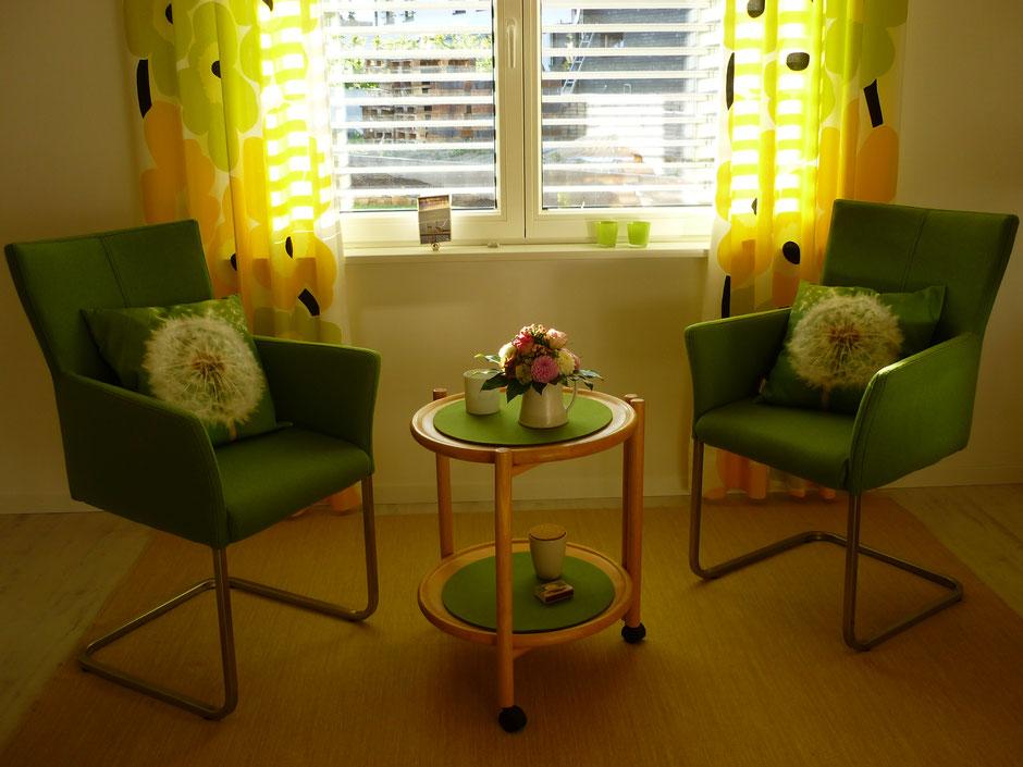 Psychotherapie in Steinfurt