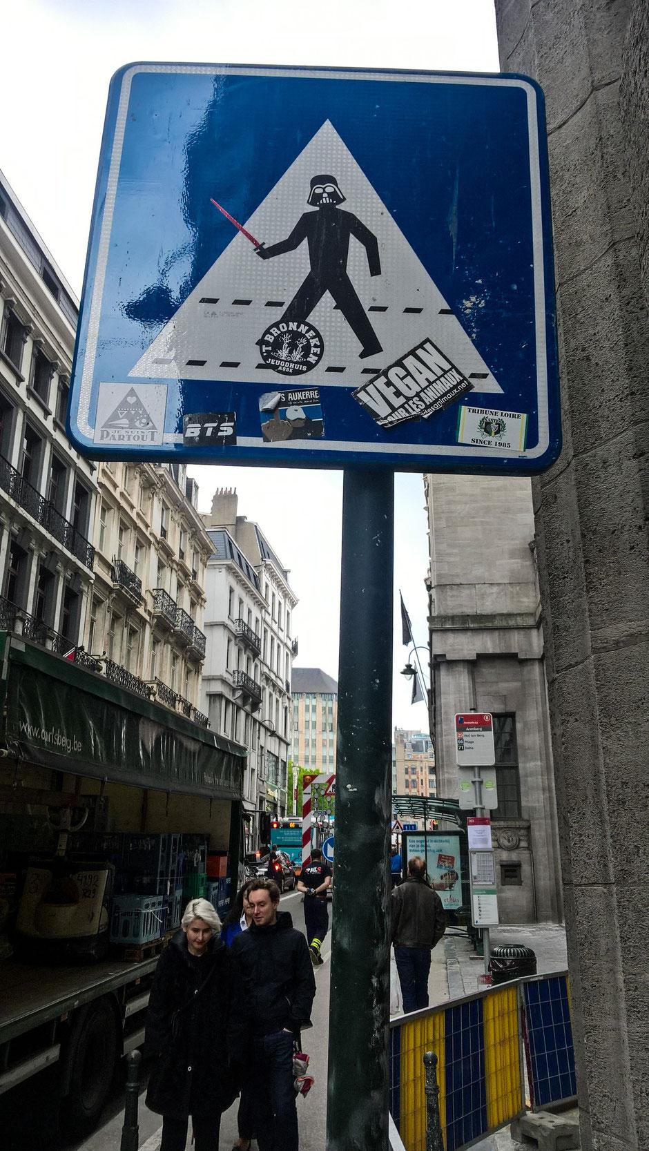 Bruxelles Rue de Lecuyer