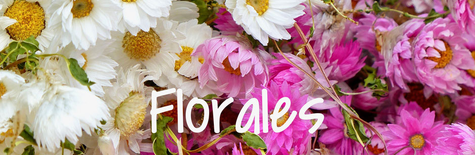 Florale Artikel