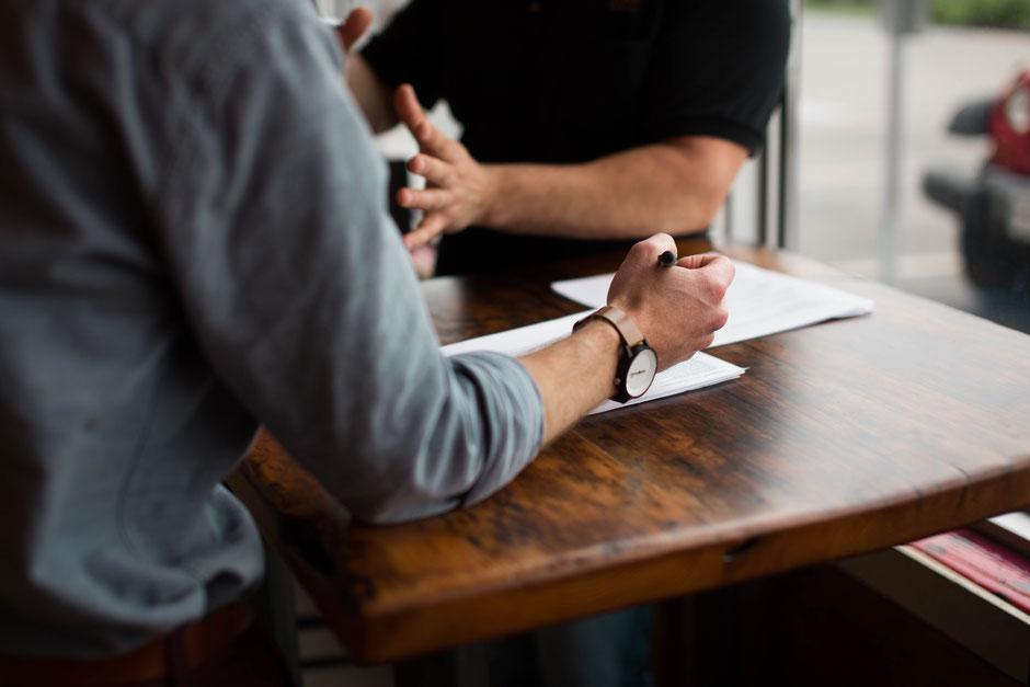 Gemeinden beraten, Beratungsthemen, Berater vor Ort