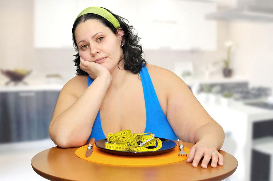nhịn ăn giảm cân