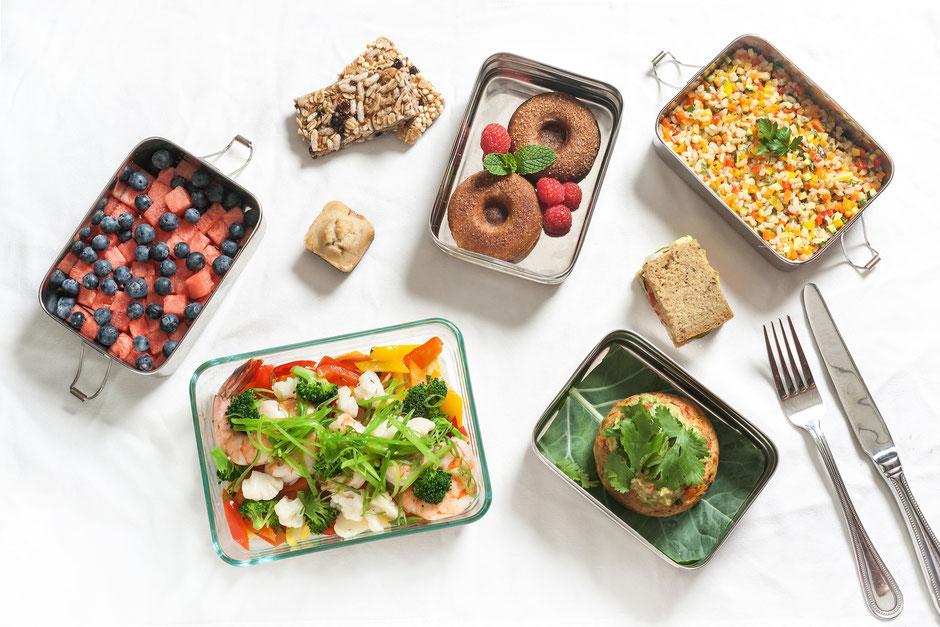 ăn đúng cách để giảm cân hiệuu quả