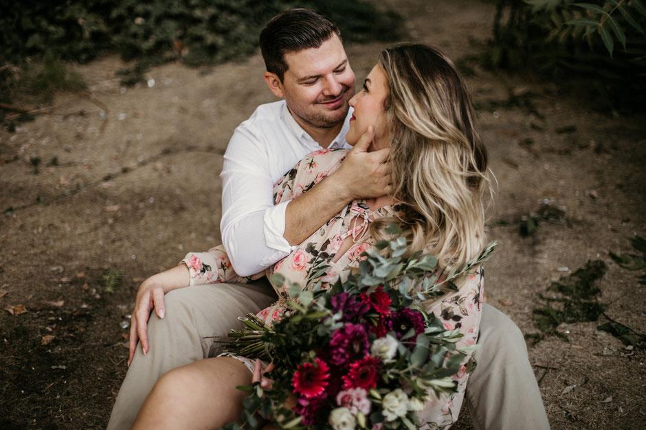 Engagement Photos Kathrin Filla Fotografie
