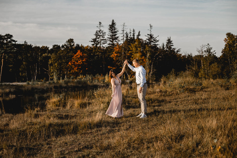 Verlobungsshooting Kathrin Filla Fotografie