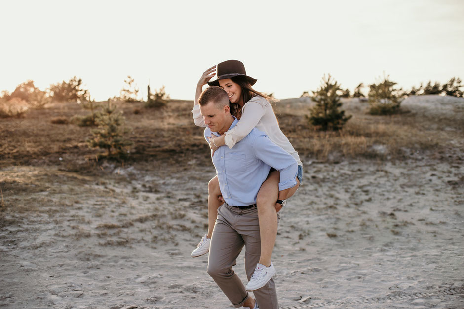 Emotionale Paarfotografie Kathrin Filla
