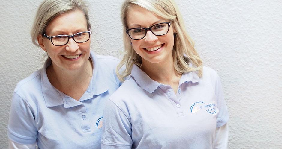 Ergotherapie Anke Sucher in Großenhain