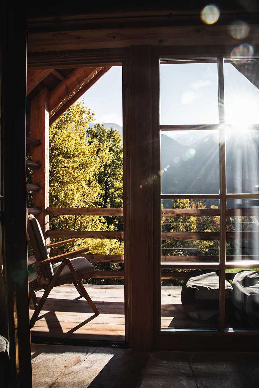 Naturhotel Lüsnerhof, Lüsen bei Brixen, Südtirol (Belvita Wellnesshotel, Wanderhotel, Naturwellness)