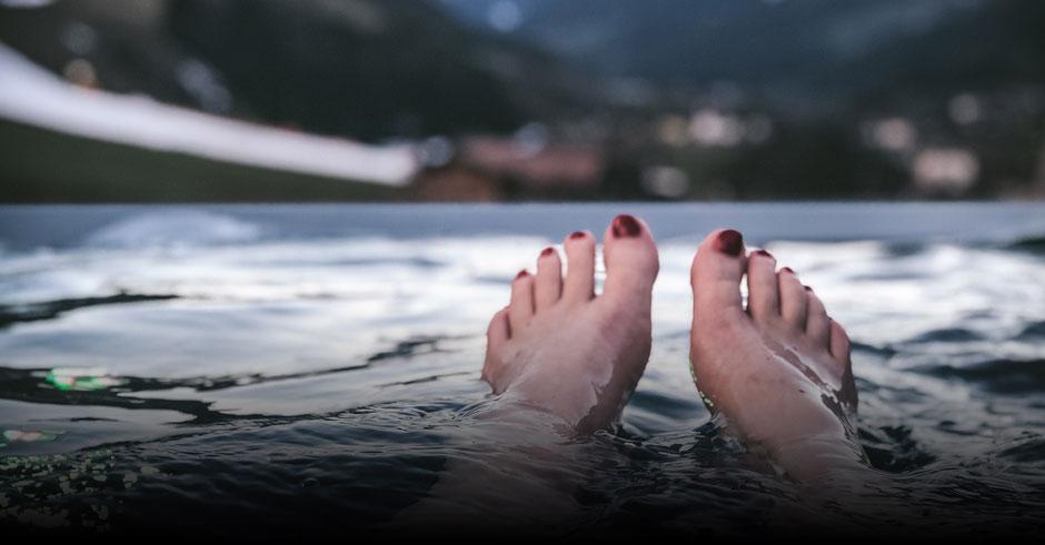 Amonti & Lunaris Wellnessresort, Ahrntal - Pustertal, Südtirol - Italien (Wellnesshotel, Familienhotel, Berghotel, Aktivhotel, Wanderhotel)