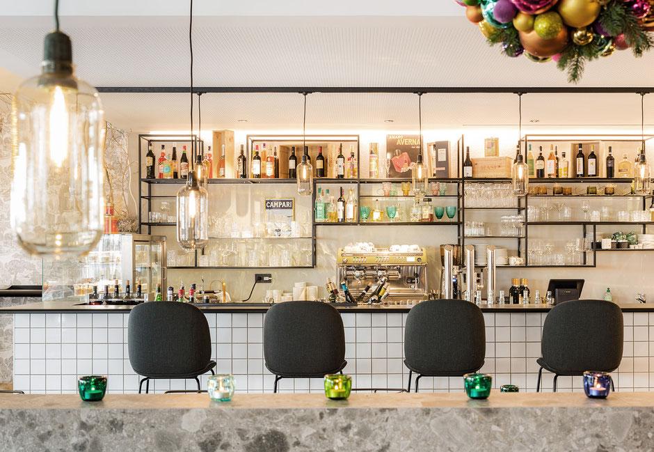 Bar Ristorante Pauly Seefeld