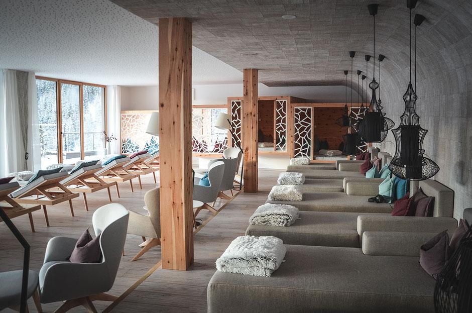 Belvita Leading Wellnesshotel: Dolomiti Wellness Hotel Fanes, Südtirol - Alta Badia (SPA)