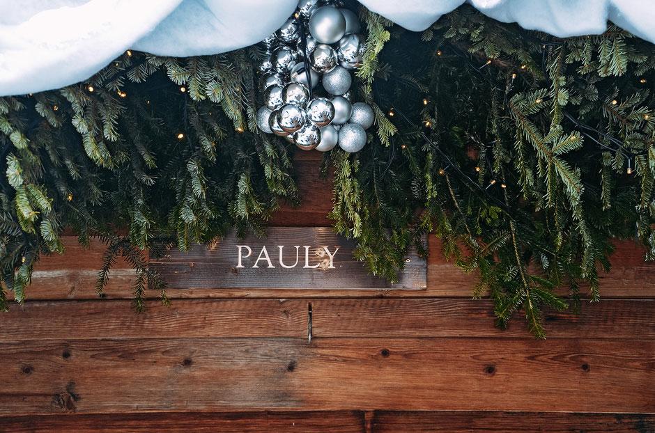 Pauly, italienisches Restaurant in Seefeld, Tirol