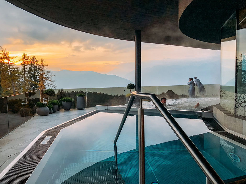 Hotel Chalet Mirabell in Hafling bei Meran, Südtirol