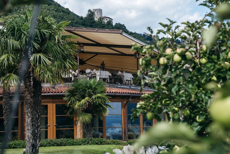 Naturhotel Kassian, Hoteltipp in Algund bei Meran (Südtirol)