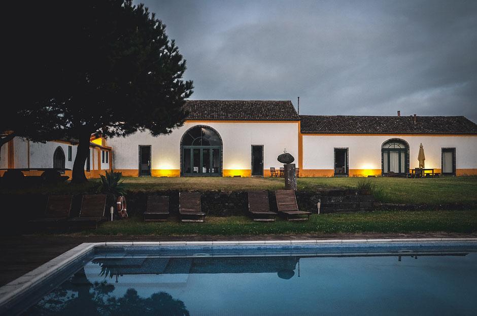 Boutique Hotel & Design Hotel PICO DO REFÚGIO, Landhaus, Sao Miguel, Azoren
