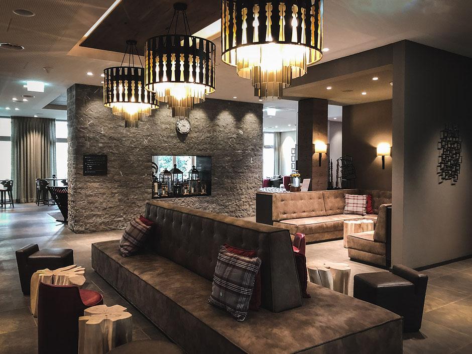 AMERON Swiss Mountain Hotel Davos, Schweiz