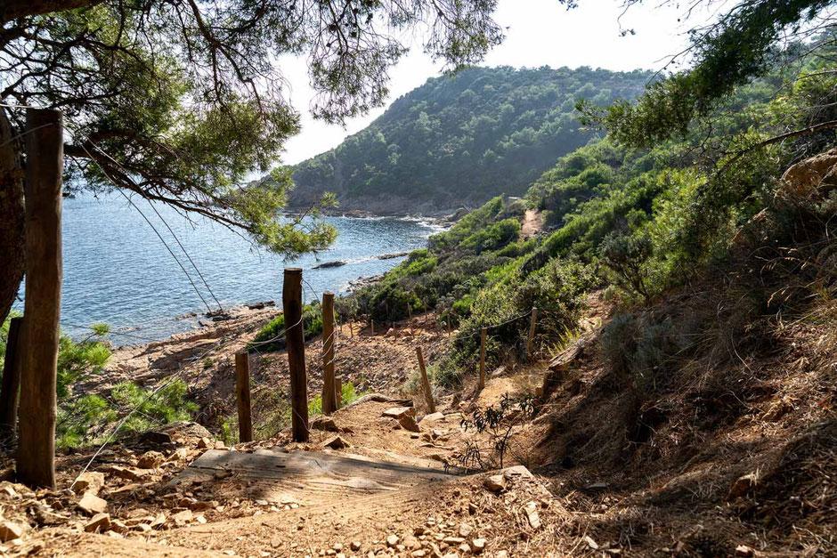 Wanderurlaub an der Côte d'Azur