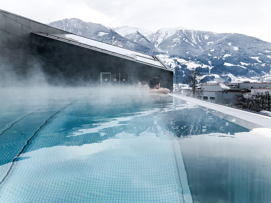 DAY SPA in Tirol - Hotel Schwarzbrunn