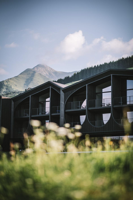 Designhotel Meransen-Gitschberg-Südtirol - HotelStory #mountainhideaways