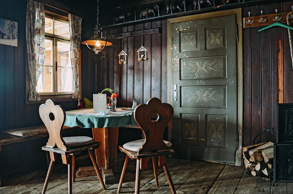 Hier gibt es das beste und größte Schnitzel Tirols!