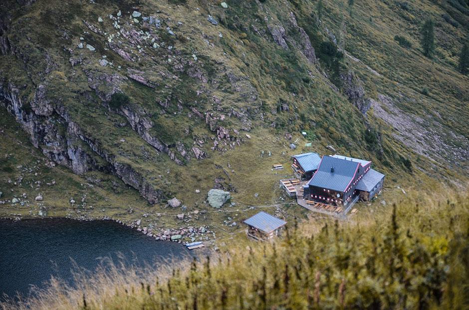 Wildsee, Wildseeloderhaus, Bergbahnen Fieberbrunn, Saalbach Hinterglemm,