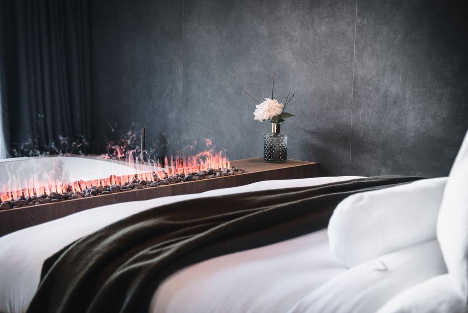 Purmontes Privat Luxury Chalet - Winklerhotels, Pustertal - Südtirol (Luxusurlaub, Wellnesshotel, Flitterwochen)