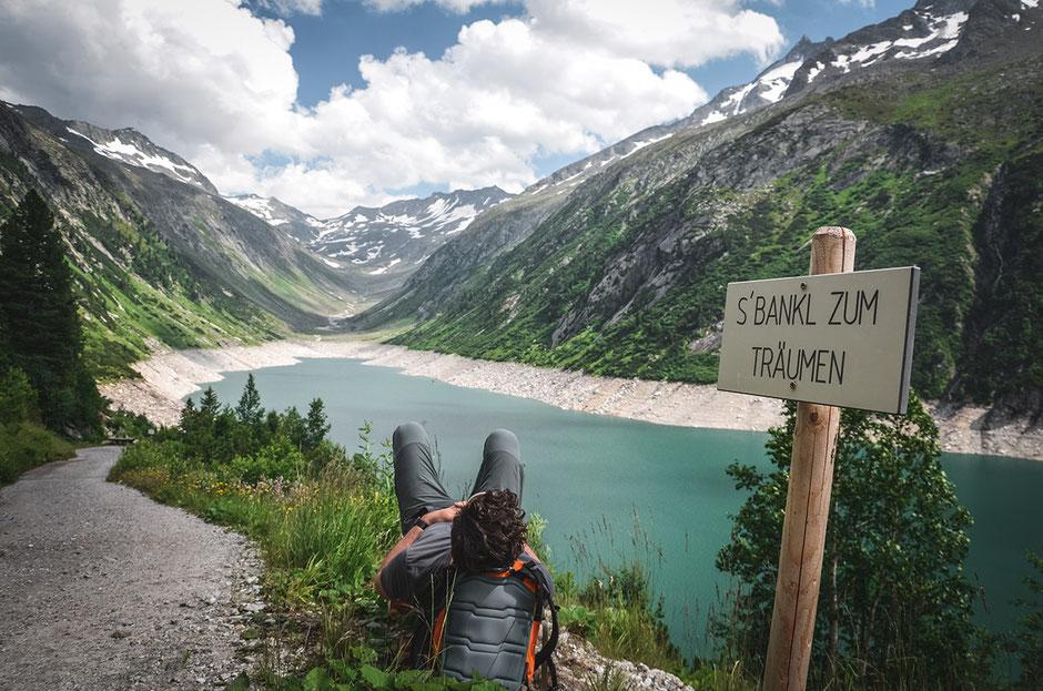 Klein Tibet im Zillertal - Tirol