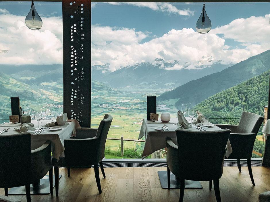 Alpin und Relax Hotel DAS GERSTL (Südtirol,Vinschgau)
